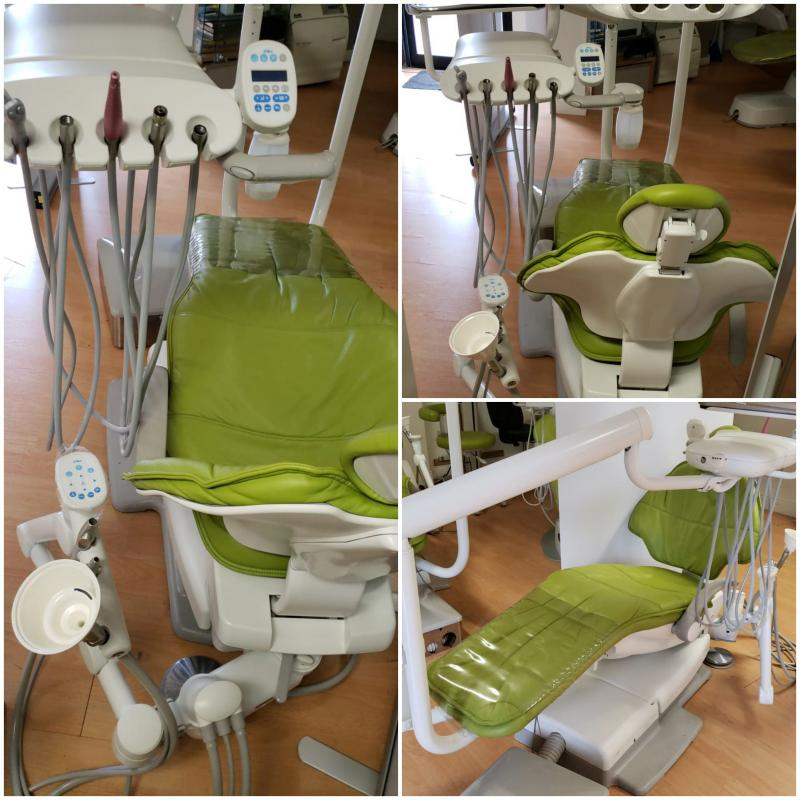 Adec Dental Chair 500