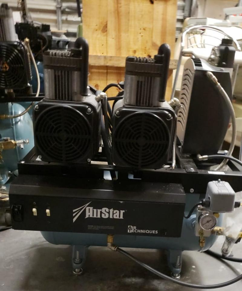 Compressor Air Star